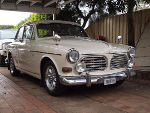 1968 Volvo 123GT for sale