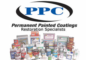 PPC Product Range Restoration Work